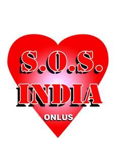 SOS India Onlus logo